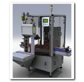 X5D Vacuum Capping Machine